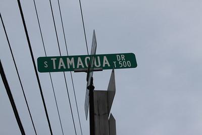 Disturbance, Police Involvement, South Tamaqua (6-16-2011)