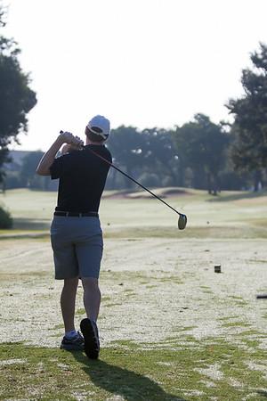 2014 Fort Worth Golf Tournament