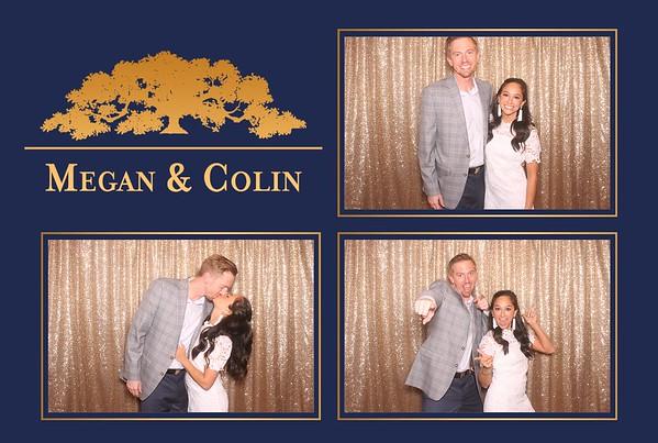 Megan & Colin 11.6.20