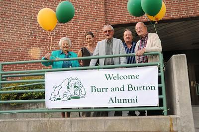 2012 BBA Alumni Reunion photos by Gary Baker