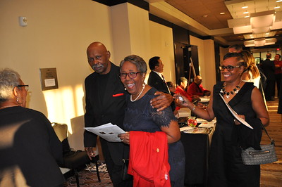 Holy Savior Red & Black Banquet Oct  7, 2017