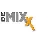 2016 - De MIXX