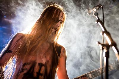 Tsjuder, Blastfest 2015