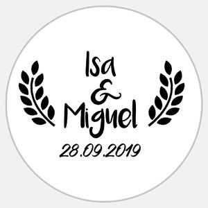 Isa & Miguel