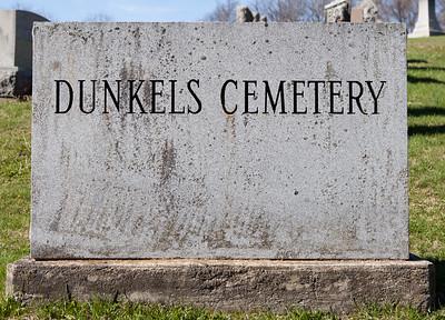 Dunkel's Cem - Lenhartsville PA