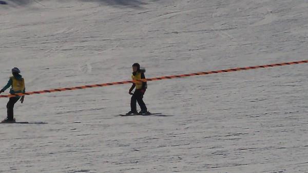 Ski - Mont Gabriel