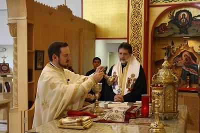 Nativity of the Virgin Mary Visit