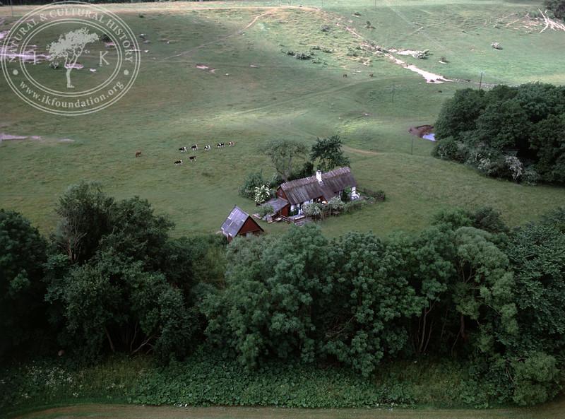 Haväng, cultural landscape (1991) | PH.0153