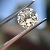 2.37ct Transitional Cut Diamond, GIA M SI2 44