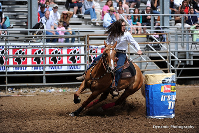 Clark Country Rodeo 2011