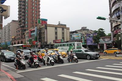 Taipei, Taiwan (May 2016)