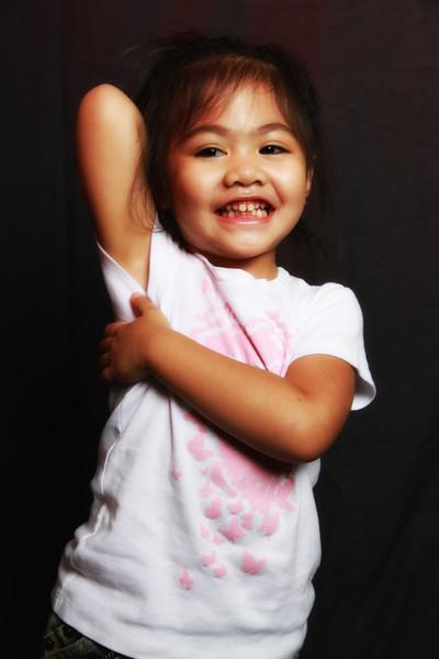 Baby Andrea