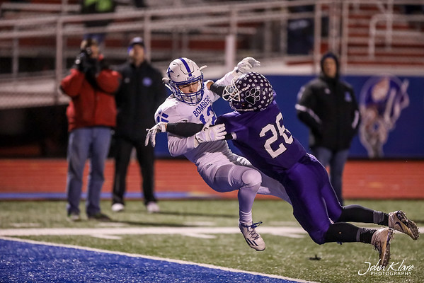 20161125 St. Xavier vs. Pickerington Central JKJ - STATE SEMIS