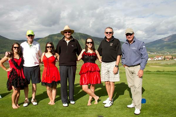 2014 CB Open Golf Tournament