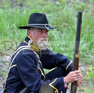 Civil War Reenactment 9/16/12