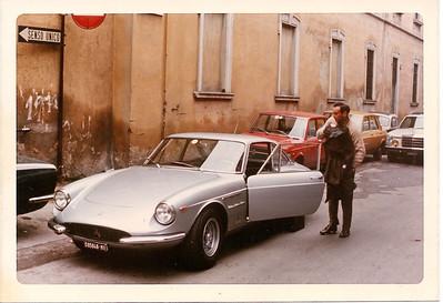 Ferrari 330 GTC No. 9895