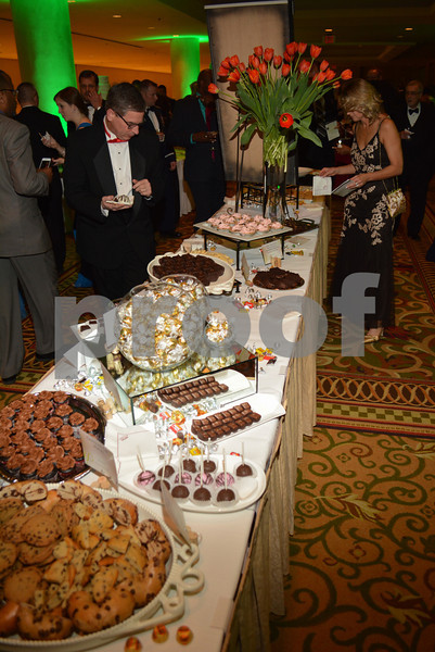 2014 Chocolate Fantasy Ball
