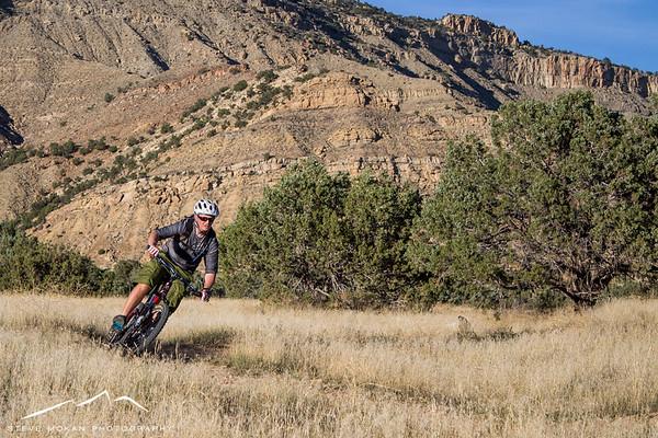 Fruita Mountain Bike Trip (Oct. '14)
