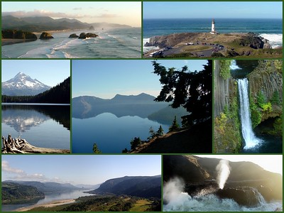Oregon 2001 2010 1974