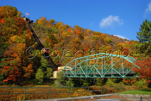Johnstown, PA Present Day Photos