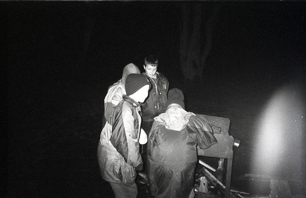 1998-10-31 Scout Camp at Barnswood