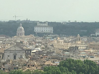 Day 14 - Rome, July 3