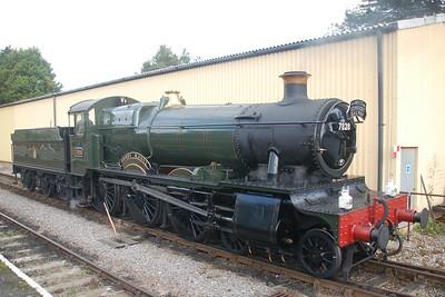 West Somerset Railway 2019