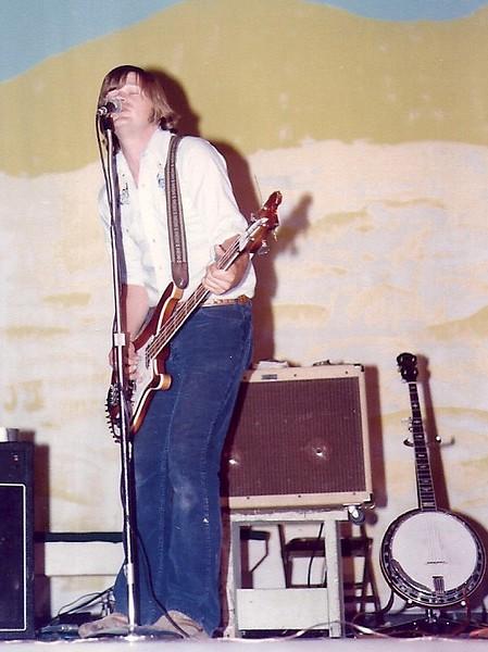 "Jim ""Spook"" Flanagan 1982"