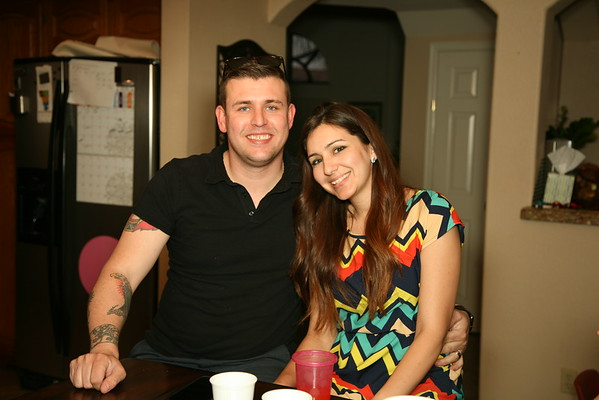 Jason & Jessica B Day-2-29-16