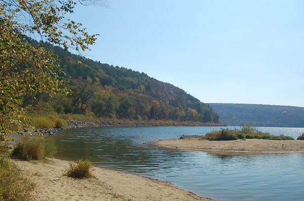 2011, October Devil's Lake
