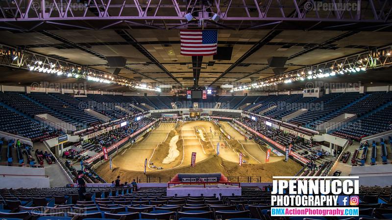 Louisville Expo Center