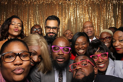 Raymour & Flanigan JFK Holiday Party