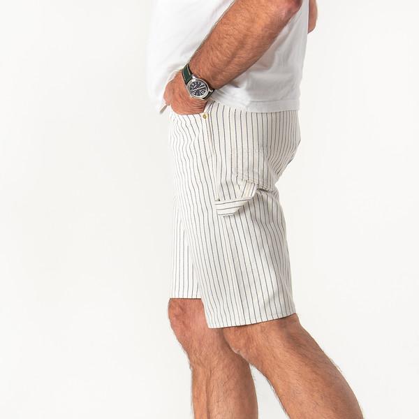 Wabash Painter's Shorts in White--8.jpg
