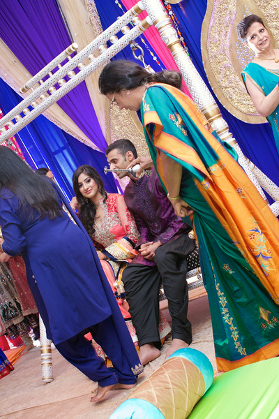 Le Cape Weddings - Indian Wedding - Day 4 - Megan and Karthik  8.jpg