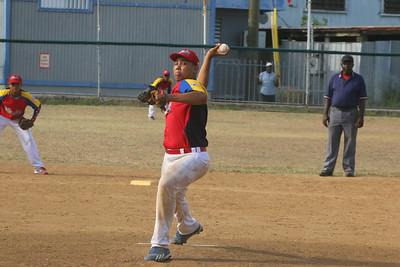 SemiFinals 50/70 Tournament 2015