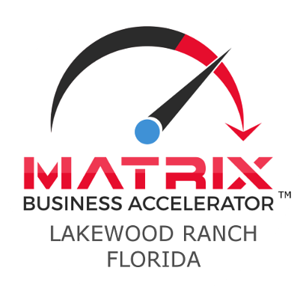 Matrix Business Accelerator