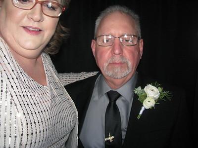 Devyn Harman and Corey Munden Wedding 12/8/18