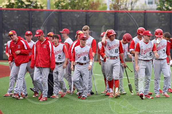 Lakota West Baseball
