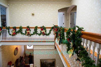 Van Horn Christmas 2012