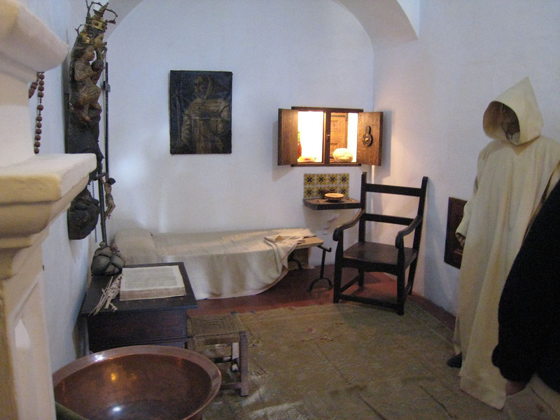 Valldemosa - Carthusian Monastery