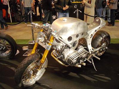 NEC Bike Show, Nov 08