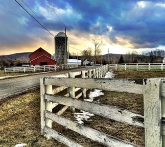 Bellvale Farms