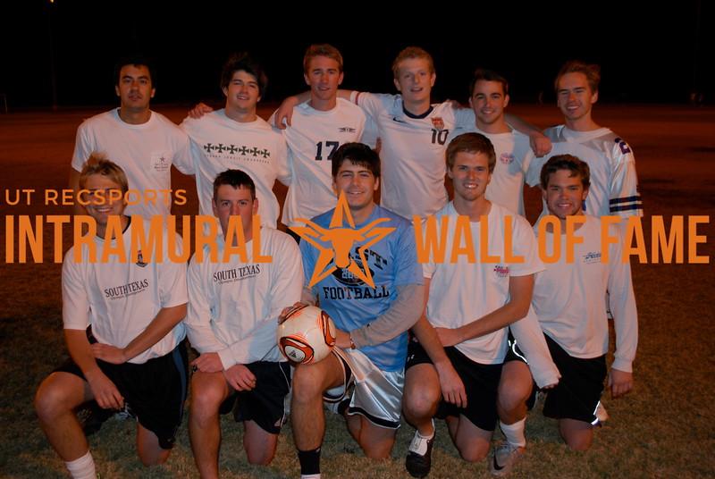 SOCCER Orange A Runner Up  Team H Bomb  R1: Nicholas Jankovsky, Austin Shields, John Miller, Grant Pickett, Aaron Milner  R2: Ryan Anwar, Rader Smith, Peter Fenelon, Justin Haedicke, Eric Wagner, Eric Gemp