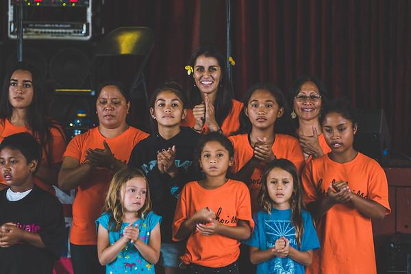 LĀ HOʻIHOʻI EA 2017 + SOCIAL MEDIA