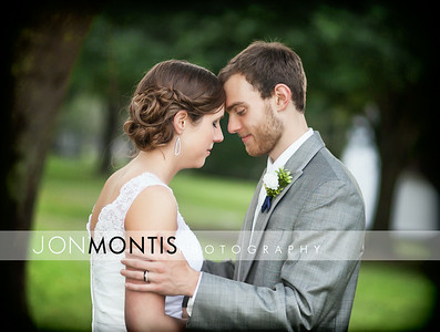 Allison And Matt Wedding 2