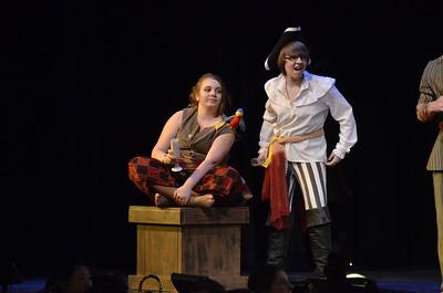 The Pirates of Penzance: Performance - Mar 14, 2014
