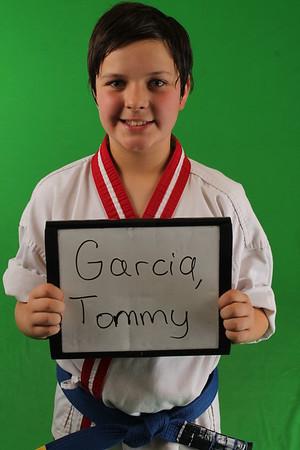 Tommy Garcia