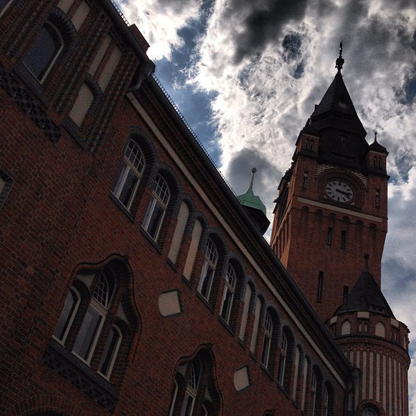 Day trip, Köpenick old town hall #Berlin #Germany