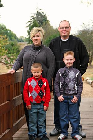 Kolbe Family