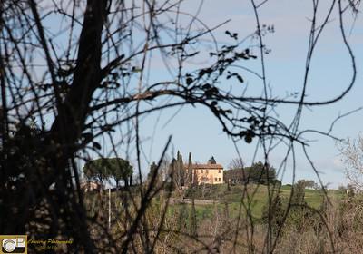 Tuscany Italy 2020